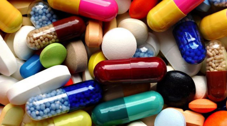 İlaç sektöründe
